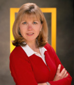 Maryanne Culpepper, Woman of Vision 2011, President, National Geographic