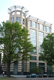 University of California at Washington Center in Washington, DC